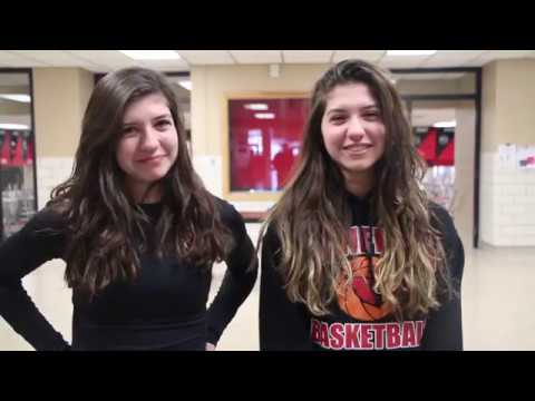 February 9, 2018 - The Show from Canfield High School