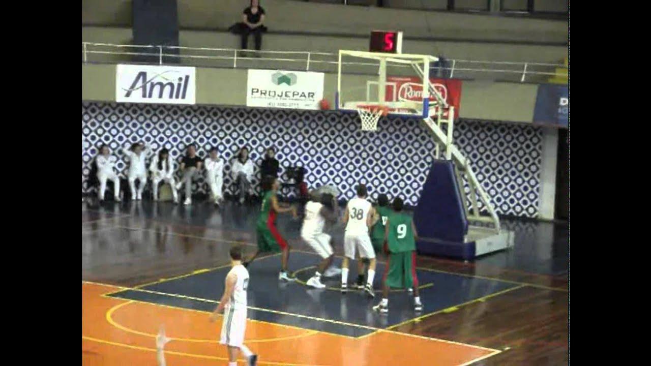 V Torneio Sulamericano de Basquetebol sub. 15.mpg - YouTube dbc176af995e5