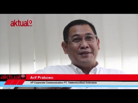 Indihome Produk Masa Depan PT. Telekomunikasi Indonesia