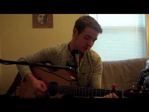 Stupid boy - By: Wyatt Turner (Keith Urban cover)