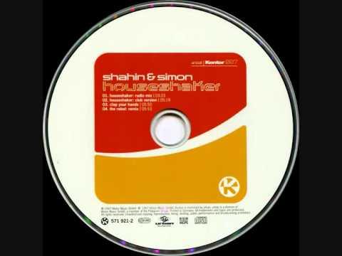 Shahin & Simon - Houseshaker (Club Version).wmv