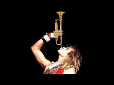 The Van Halen Horn Band -