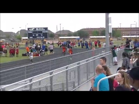 region iv track meet 2016