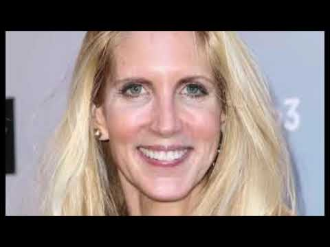 Ann Coulter with Joyce Kaufman March 6th 2019