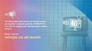 Wee TV: Autumn Celebration!
