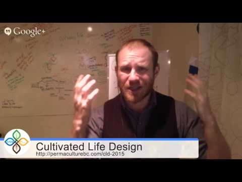 Cultivated Life Design