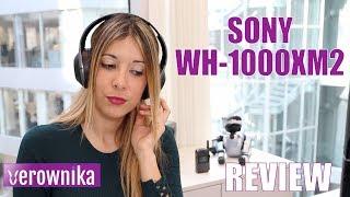 Review SONY WH-1000XM2, los auriculares más TOP con cancelación de ruido