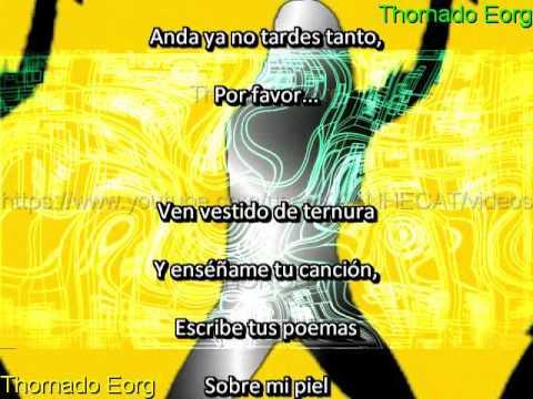 Vístete de Ternura-Cumbia-Karaoke (Junior Klan) 2015 Thornado