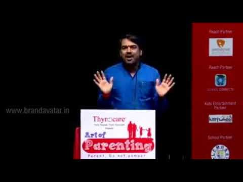 Pante speech | Father and mother are the real heros