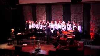 David Benoit with Selina Albright and The Barton Hills Choir - A Christmas Tribute to Charlie Brown