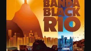 América do Sul - Banda Black Rio