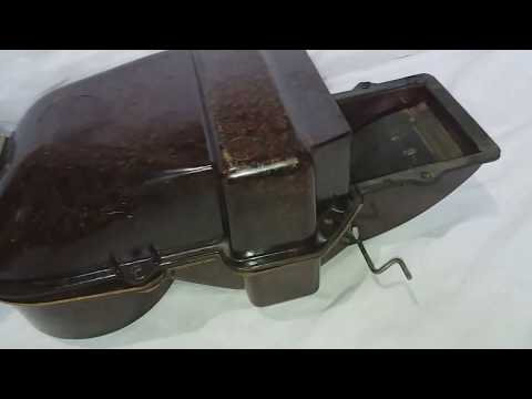 #печка#волга#отопитель    Доработка отопителя салона (печка ГАЗ 2410, 31029  3102  Волга).