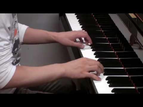 ボカロ曲134曲をピアノでつなげて弾いてみた 曲名有り