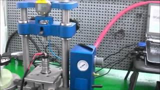 Reparacion de Inyector Common Rail