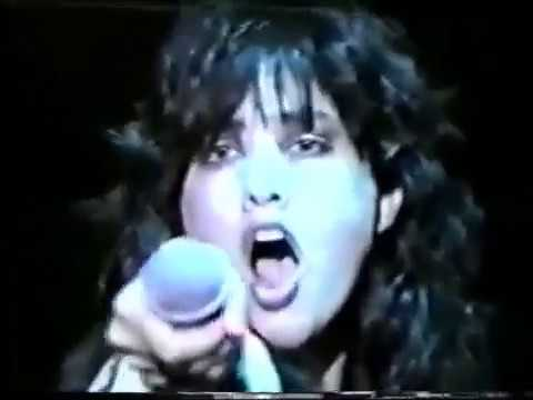 Saraya - Hitchin a Ride (Live. VHS + subtitles)