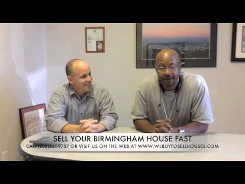 Cash for house in only 6 Days. Birmingham, Alabama. Sell your House FAST in Birmingham, AL.