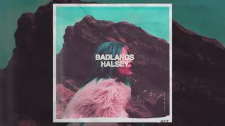 Download Halsey - Colors  (Audio) MP3 song and Music Video