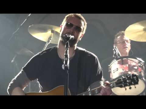 Eric Church - Mr. Misunderstood / Live Hamburg 03.03.2016