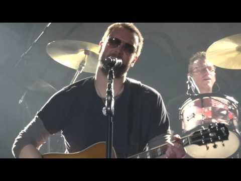 Eric Church  Mr Misunderstood   Hamburg 03032016