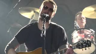 Eric Church - Mr. Misunderstood / Live Hamburg 03.03.2016
