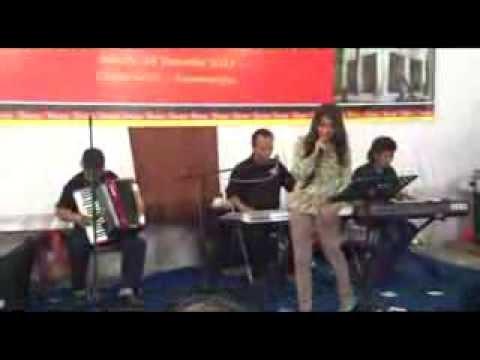 Thalia Cotto - Rilakan Nan Tamakan