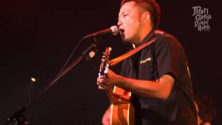 ライブDVD「森 源太 Live at なんばHatch」の発売が12月20日に決定! DVD予約ページ http://morigenta-shop.net/?pid=48850913.