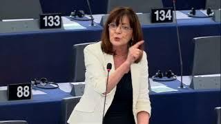 Intervento in aula di Patrizia Toia in preparazione del Consiglio européo del 28 e 29 giugno
