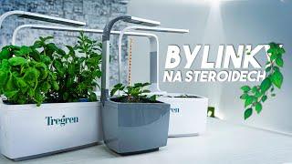 Chytré květináče Tregren: Pěstování na steroidech pro každého! (SROVNÁVACÍ RECENZE #1118)