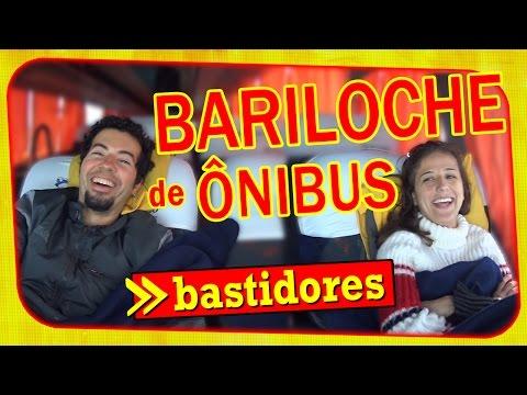 Como viajar de Buenos Aires a Bariloche de ônibus? (com preços)