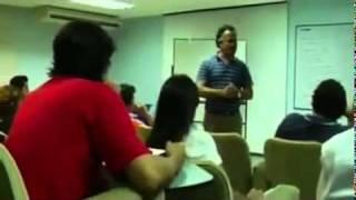 wkurwiony nauczyciel