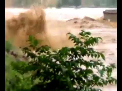 National Herald: Monsoon Fury: Citizen journalists flood social media with deluge videos