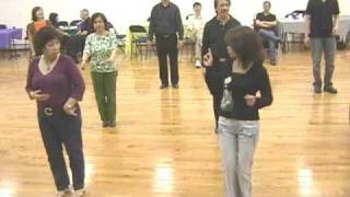 Close To Perfection Line Dance (Latin Hustle)