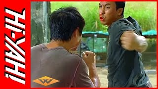 Video FLASH POINT (2007) Featuring Donnie Yen - Now Playing on Hi-YAH! download MP3, 3GP, MP4, WEBM, AVI, FLV September 2019