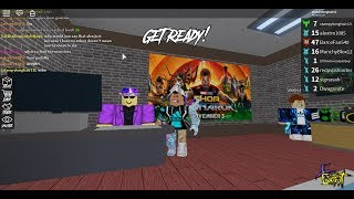 Roblox assasin game play