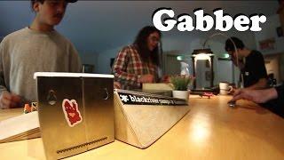 Gabber (Fingerboard Part)