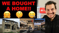 We Bought A Home! Las Vegas Nevada Home!