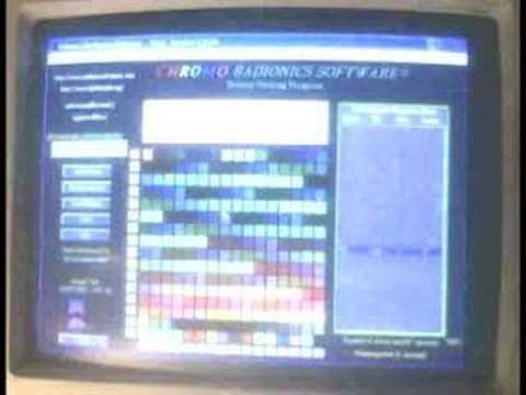 CHROMO RADIONICS SOFTWARE by www.biolifestyle.org/en