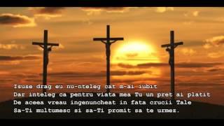 Ingenuncheat in fata crucii stau - Negativ