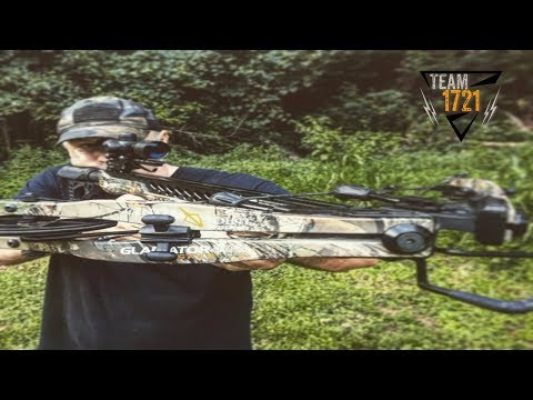 CenterPoint Gladiator 405 Crossbow Review