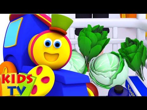 bob-kereta-api- -belajar-sayur- -lagu-anak-anak- -kids-tv-indonesia- -video-edukasi