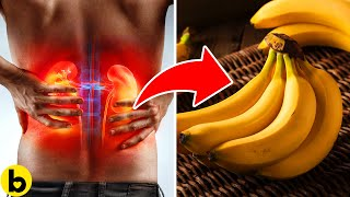 9 Foods That Are Destroying Your Unhealthy Kidneys