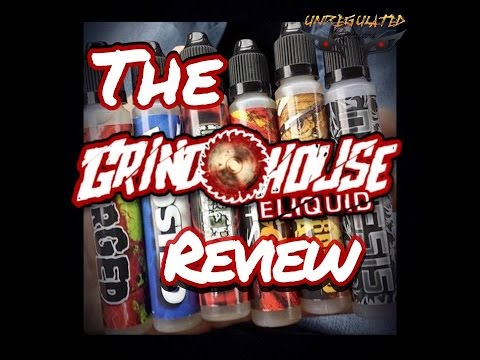 The Grind House Full Range Review