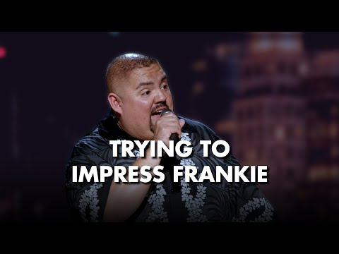 Trying To Impress Frankie | Gabriel Iglesias