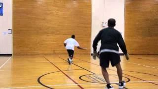 2010 HES MOS Rookie Wright vs Joe Kaplan (1)
