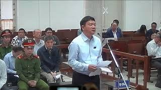 VTC14 | Ông Đinh La Thăng bị đề nghị mức án từ 18-19 năm tù