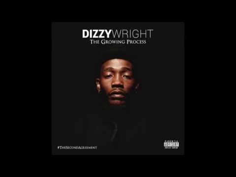 Dizzy Wright - False Reality (Prod by Rikio)