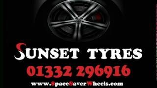 How to fit Road Hero Space Saver Wheel and Tyre Kit