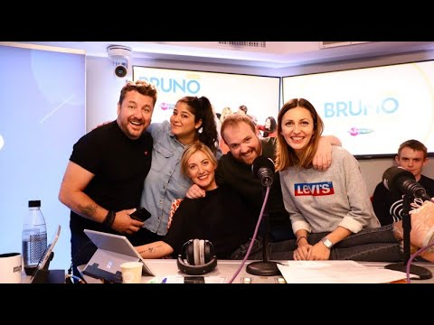 Bruno Dans La Radio (11/09/19)