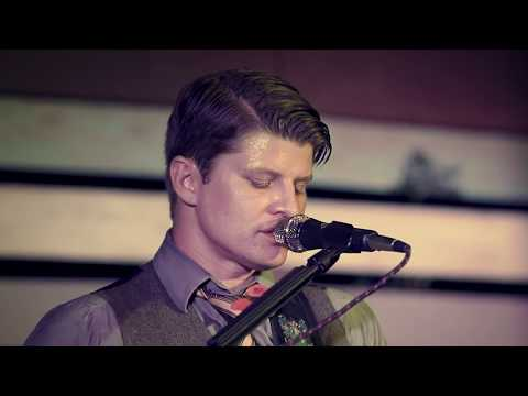 """Mark Gibson """"Blue Eyed Soul"""" Live From Soul City"""