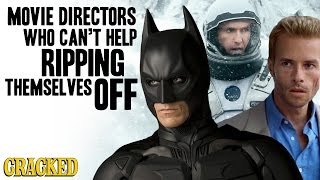 4 Directors Who Do the Same Thing in Every Movie